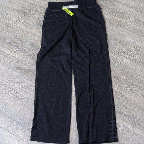 NWT Sam Edelman 'sweat pants' - Large